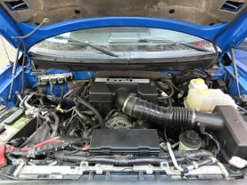 2014 Ford F150 Supercrew Cab - Image 10