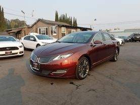 2015 Lincoln Mkz - Image 2