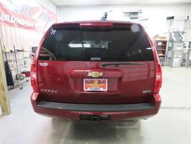2011 Chevrolet Tahoe - Image 4