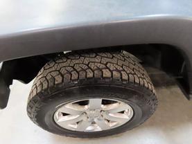 2011 Jeep Wrangler - Image 9