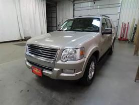 2007 Ford Explorer - Image 7