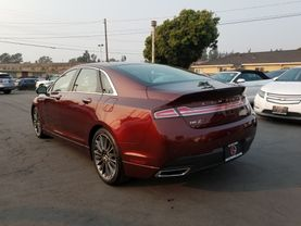 2015 Lincoln Mkz - Image 4