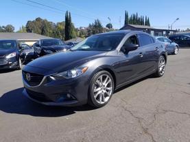 2014 Mazda Mazda6 - Image 1