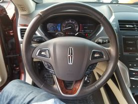 2015 Lincoln Mkz - Image 10