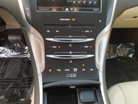 2015 Lincoln Mkz - Image 15