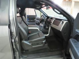2012 Ford F150 Supercrew Cab - Image 12