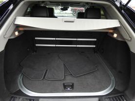 2013 CADILLAC SRX SUV V6, FLEX FUEL, 3.6 LITER PERFORMANCE COLLECTION SPORT UTILITY 4D