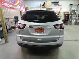 2013 Chevrolet Traverse - Image 4