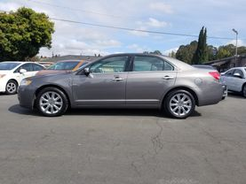 2012 Lincoln Mkz - Image 3