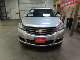 2013 Chevrolet Traverse - Image 7