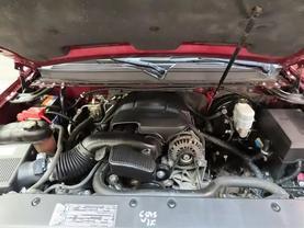 2011 Chevrolet Tahoe - Image 10