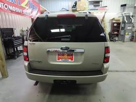 2007 Ford Explorer - Image 5