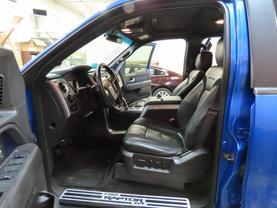 2014 Ford F150 Supercrew Cab - Image 18