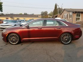 2015 Lincoln Mkz - Image 3
