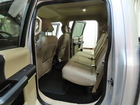 2018 Ford F150 Supercrew Cab - Image 16