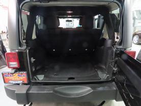 2011 Jeep Wrangler - Image 13