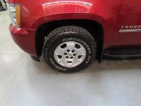 2011 Chevrolet Tahoe - Image 8
