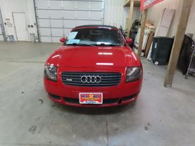 2001 Audi Tt - Image 7