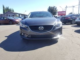 2014 Mazda Mazda6 - Image 2