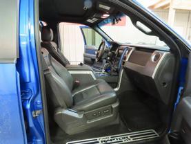 2014 Ford F150 Supercrew Cab - Image 11
