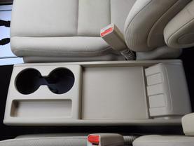 2010 HONDA CR-V SUV 4-CYL, VTEC, 2.4 LITER LX SPORT UTILITY 4D