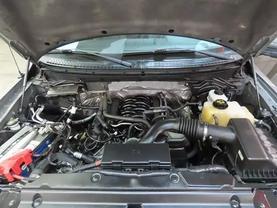 2012 Ford F150 Supercrew Cab - Image 10