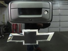 2016 Chevrolet Silverado 1500 Crew Cab - Image 14