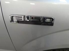 2018 Ford F150 Supercrew Cab - Image 11