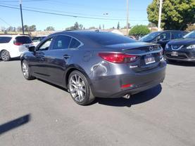 2014 Mazda Mazda6 - Image 4