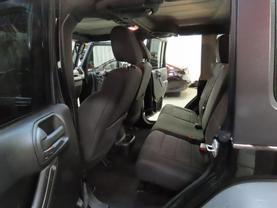 2011 Jeep Wrangler - Image 14