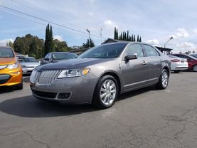 2012 Lincoln Mkz - Image 2