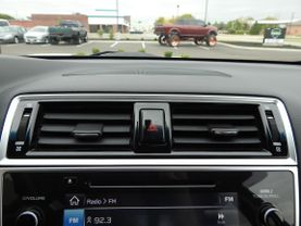 2018 SUBARU OUTBACK SUV 6-CYL, 3.6 LITER 3.6R LIMITED WAGON 4D