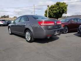 2012 Lincoln Mkz - Image 7