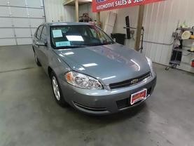 2008 Chevrolet Impala - Image 2