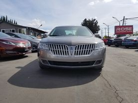 2012 Lincoln Mkz - Image 4
