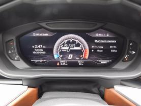 2019 LAMBORGHINI URUS SUV V8, TWIN TURBO, 4.0 LITER SPORT UTILITY 4D