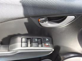 2009 HONDA FIT HATCHBACK 4-CYL, VTEC, 1.5 LITER SPORT HATCHBACK 4D