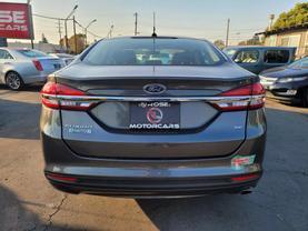 2017 Ford Fusion Energi - Image 5