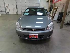 2008 Chevrolet Impala - Image 7
