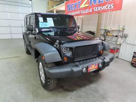 2011 Jeep Wrangler - Image 2