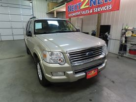 2007 Ford Explorer - Image 2