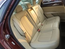 2015 Lincoln Mkz - Image 22