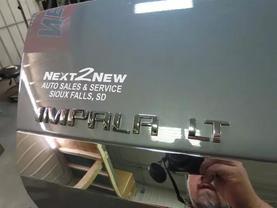 2008 Chevrolet Impala - Image 14