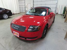 2001 Audi Tt - Image 6