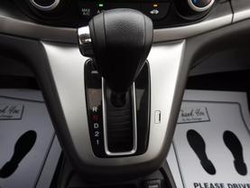 2012 HONDA CR-V SUV 4-CYL, I-VTEC, 2.4 LITER EX SPORT UTILITY 4D