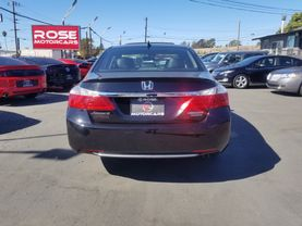 2015 HONDA ACCORD HYBRID SEDAN 4-CYL, HYBRID VTEC 2.0L TOURING SEDAN 4D