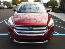 2017 FORD ESCAPE SUV 4-CYL, ECOBOOST, 1.5T SE SPORT UTILITY 4D