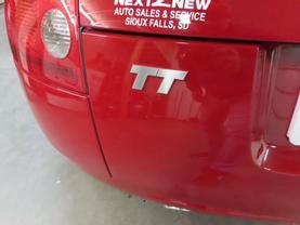 2001 Audi Tt - Image 14