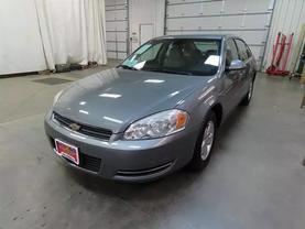 2008 Chevrolet Impala - Image 6