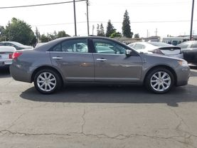 2012 Lincoln Mkz - Image 6